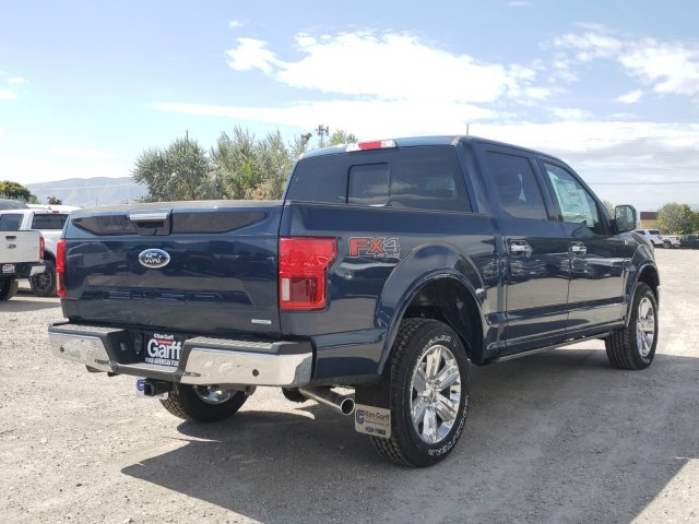2019 F-150 SuperCrew Cab 4x4,  Pickup #1F91352 - photo 1