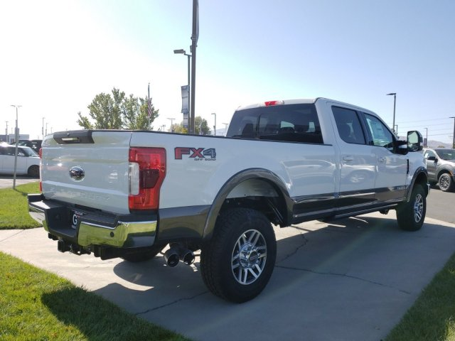 2019 F-350 Crew Cab 4x4,  Pickup #1F91359 - photo 2