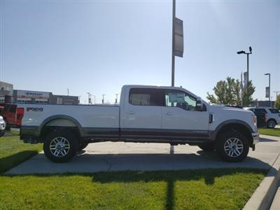 2019 F-350 Crew Cab 4x4,  Pickup #1F91359 - photo 3