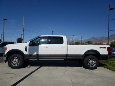 2019 F-350 Crew Cab 4x4,  Pickup #1F91359 - photo 6