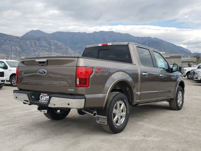 2019 F-150 SuperCrew Cab 4x4,  Pickup #1F91362 - photo 2