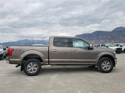 2019 F-150 SuperCrew Cab 4x4,  Pickup #1F91362 - photo 3