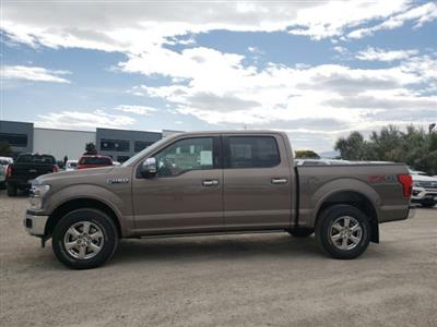 2019 F-150 SuperCrew Cab 4x4,  Pickup #1F91362 - photo 6