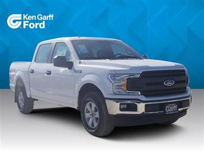2019 F-150 SuperCrew Cab 4x4, Pickup #1F91370 - photo 1