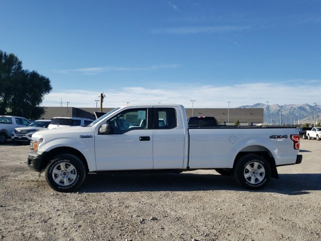 2019 F-150 Super Cab 4x4, Pickup #1F91409 - photo 6