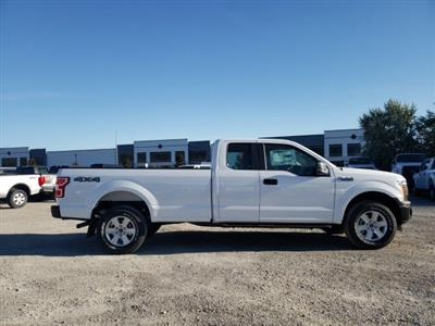 2019 F-150 Super Cab 4x4, Pickup #1F91409 - photo 3
