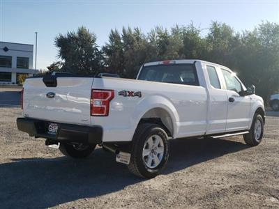 2019 F-150 Super Cab 4x4, Pickup #1F91409 - photo 2