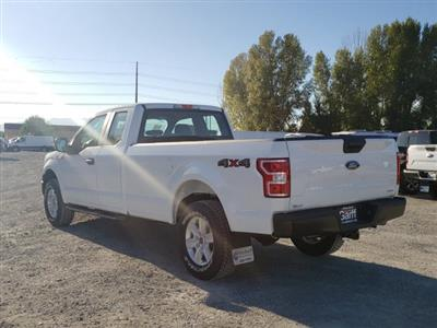 2019 F-150 Super Cab 4x4, Pickup #1F91409 - photo 5