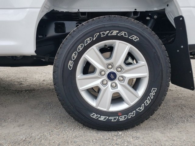 2019 F-150 SuperCrew Cab 4x4,  Pickup #1F91422 - photo 7