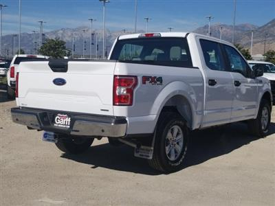 2019 F-150 SuperCrew Cab 4x4, Pickup #1F91425 - photo 2
