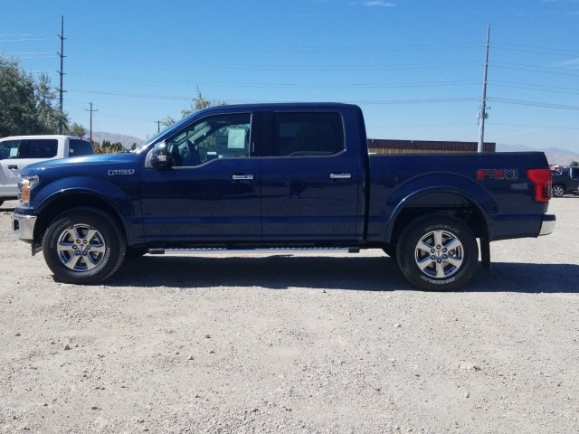 2019 F-150 SuperCrew Cab 4x4, Pickup #1F91438 - photo 6