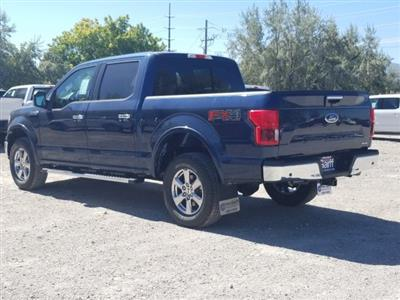 2019 F-150 SuperCrew Cab 4x4, Pickup #1F91438 - photo 5