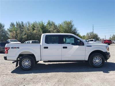 2019 F-150 SuperCrew Cab 4x4, Pickup #1F91440 - photo 3