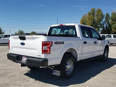2019 F-150 SuperCrew Cab 4x4, Pickup #1F91440 - photo 2