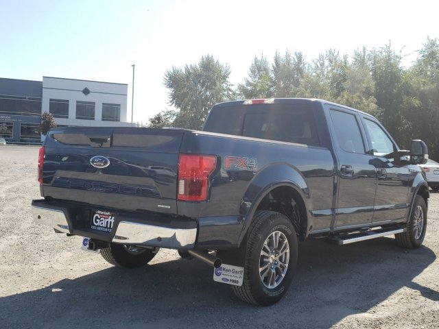2019 F-150 SuperCrew Cab 4x4, Pickup #1F91466 - photo 2