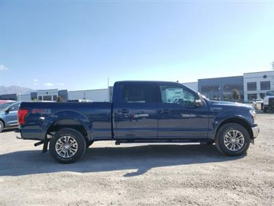 2019 F-150 SuperCrew Cab 4x4, Pickup #1F91466 - photo 3