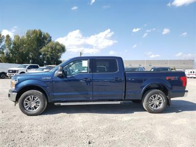 2019 F-150 SuperCrew Cab 4x4, Pickup #1F91466 - photo 6