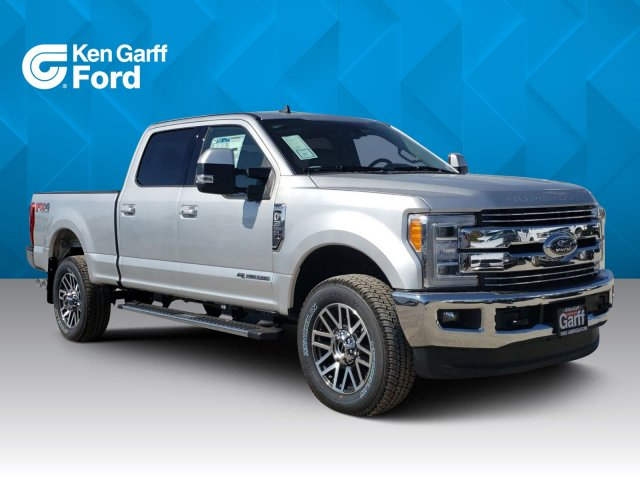 2019 F-350 Crew Cab 4x4, Pickup #1F91470 - photo 1
