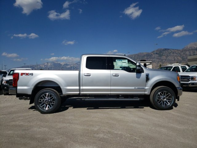 2019 F-350 Crew Cab 4x4, Pickup #1F91470 - photo 3