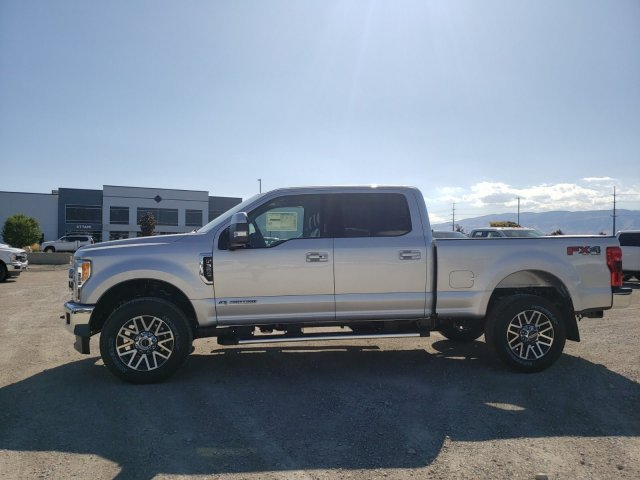2019 F-350 Crew Cab 4x4, Pickup #1F91470 - photo 6