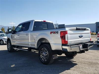 2019 F-350 Crew Cab 4x4, Pickup #1F91470 - photo 5
