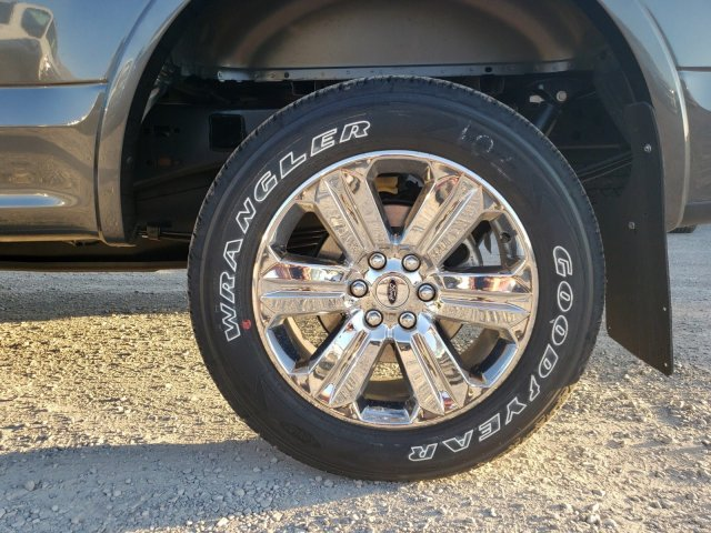 2019 F-150 SuperCrew Cab 4x4, Pickup #1F91471 - photo 7
