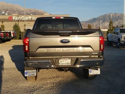 2019 F-150 SuperCrew Cab 4x4, Pickup #1F91471 - photo 4