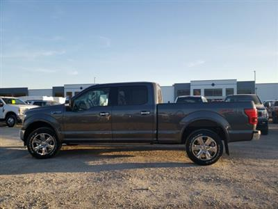 2019 F-150 SuperCrew Cab 4x4, Pickup #1F91471 - photo 6