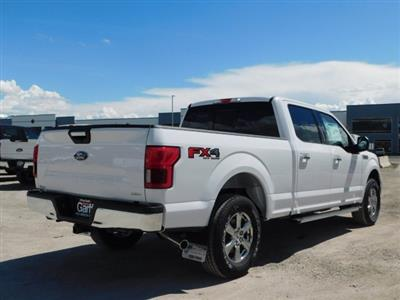 2019 F-150 SuperCrew Cab 4x4, Pickup #1F91489 - photo 2
