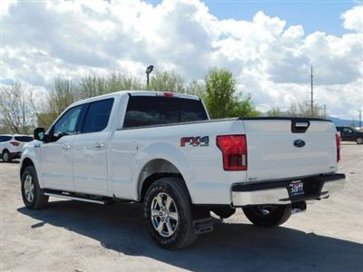 2019 F-150 SuperCrew Cab 4x4, Pickup #1F91489 - photo 5