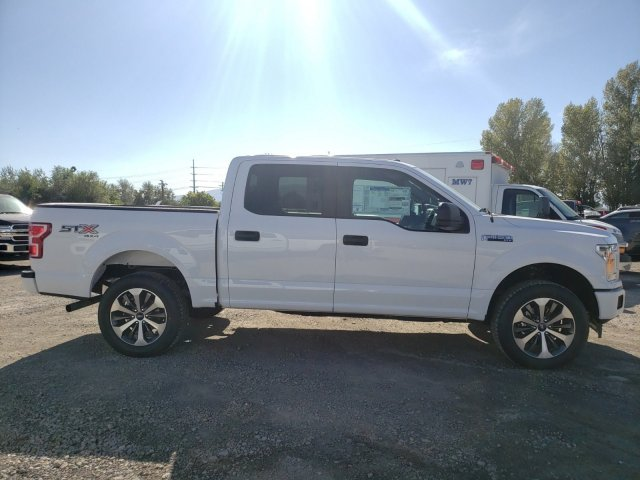 2019 F-150 SuperCrew Cab 4x4, Pickup #1F91493 - photo 3