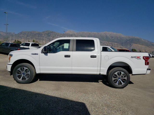 2019 F-150 SuperCrew Cab 4x4, Pickup #1F91493 - photo 6
