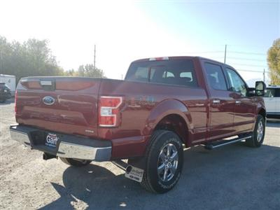 2019 F-150 SuperCrew Cab 4x4, Pickup #1F91500 - photo 2
