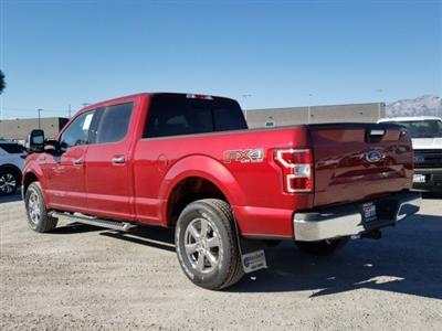 2019 F-150 SuperCrew Cab 4x4, Pickup #1F91500 - photo 5