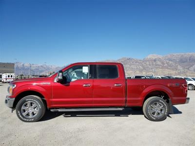 2019 F-150 SuperCrew Cab 4x4, Pickup #1F91500 - photo 6