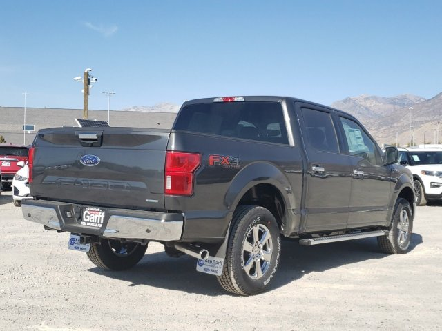 2019 F-150 SuperCrew Cab 4x4, Pickup #1F91501 - photo 2