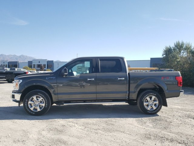 2019 F-150 SuperCrew Cab 4x4, Pickup #1F91501 - photo 6