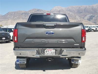 2019 F-150 SuperCrew Cab 4x4, Pickup #1F91501 - photo 4