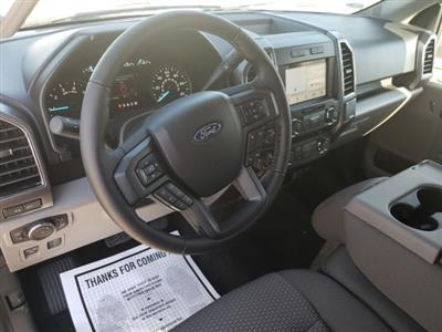 2019 F-150 SuperCrew Cab 4x4, Pickup #1F91501 - photo 8