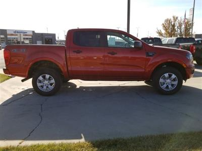 2019 Ranger SuperCrew Cab 4x4, Pickup #1F91503 - photo 3