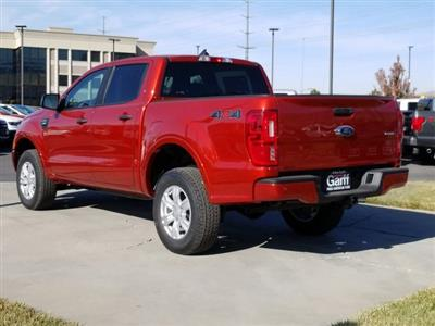 2019 Ranger SuperCrew Cab 4x4, Pickup #1F91503 - photo 5