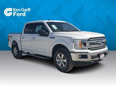 2019 F-150 SuperCrew Cab 4x4, Pickup #1F91509 - photo 1