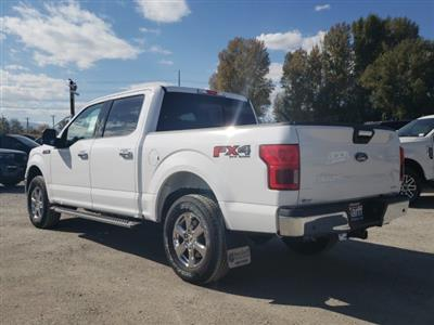2019 F-150 SuperCrew Cab 4x4, Pickup #1F91509 - photo 5