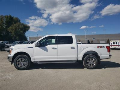 2019 F-150 SuperCrew Cab 4x4, Pickup #1F91509 - photo 6