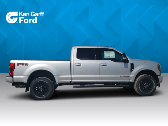 2019 F-350 Crew Cab 4x4, Pickup #1F91520 - photo 1