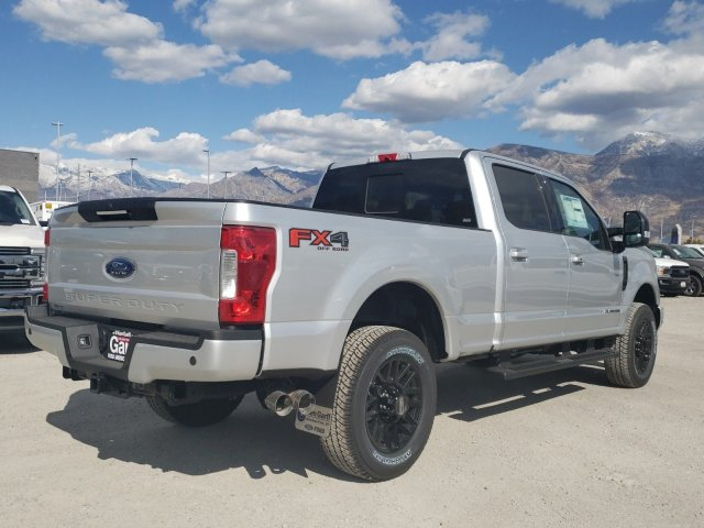 2019 F-350 Crew Cab 4x4, Pickup #1F91520 - photo 3