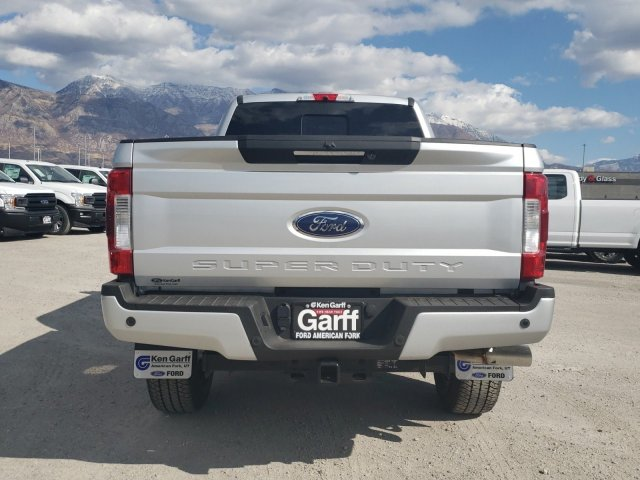 2019 F-350 Crew Cab 4x4, Pickup #1F91520 - photo 2