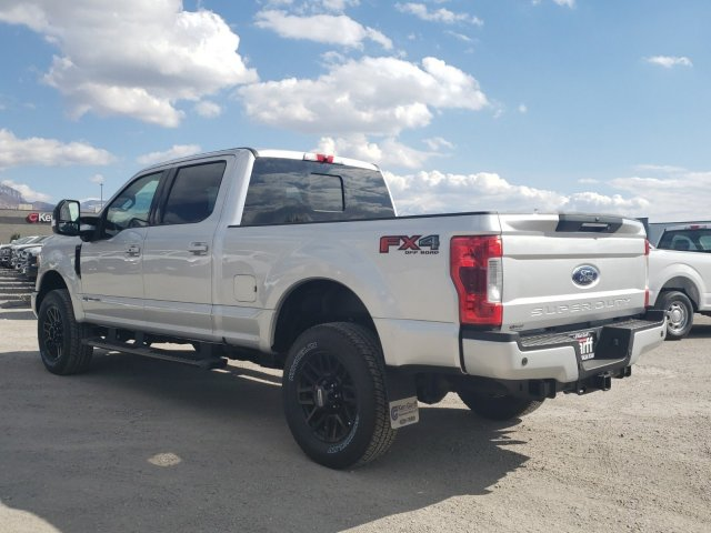 2019 F-350 Crew Cab 4x4, Pickup #1F91520 - photo 4
