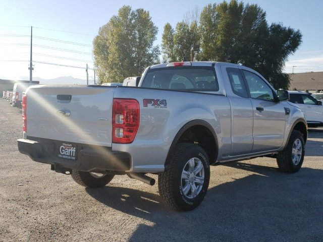 2019 Ranger Super Cab 4x4, Pickup #1F91525 - photo 2