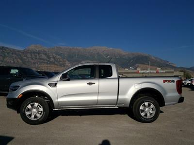 2019 Ranger Super Cab 4x4, Pickup #1F91525 - photo 6